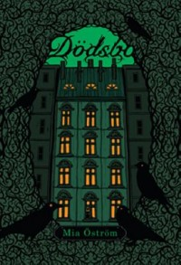 Book cover: Dödsbo av