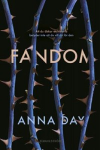 Book cover: Fandom av