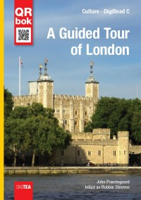Omslagsbild: A guided tour of London av