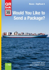 Omslagsbild: Would you like to send a package? av