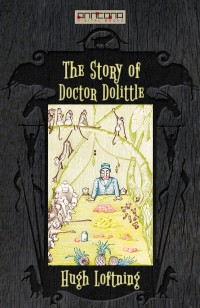 Omslagsbild: The story of Doctor Dolittle av