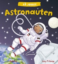 Book cover: Astronauten av