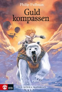 Book cover: Guldkompassen av
