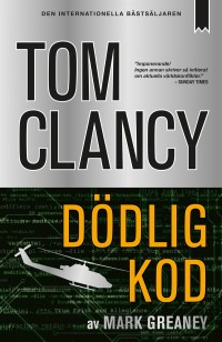 Tom Clancy - dödlig kod