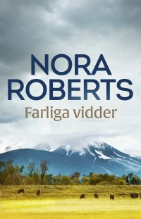 Book cover: Farliga vidder av