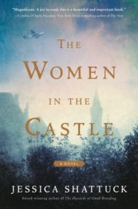 Omslagsbild: The women in the castle av