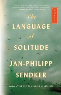 Omslagsbild: The language of solitude av