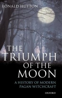 Omslagsbild: The triumph of the moon av