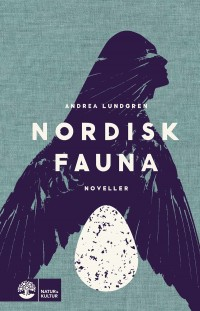 Book cover: Nordisk fauna av