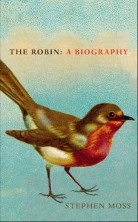Omslagsbild: The robin av