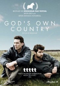 Omslagsbild: God's own country av