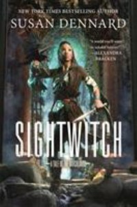 Omslagsbild: Sightwitch av