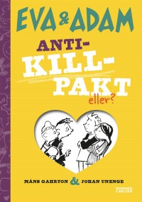 Omslagsbild: Anti-killpakt eller? av