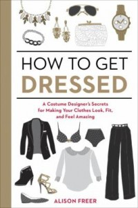 Omslagsbild: How to get dressed av