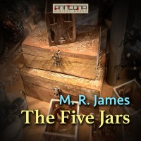 Omslagsbild: The five jars av