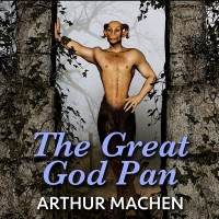 Omslagsbild: The Great God Pan av