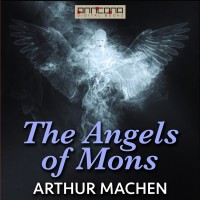 Omslagsbild: The Angels of Mons av