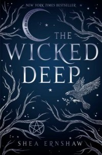 Omslagsbild: The wicked deep av