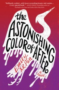 Omslagsbild: The astonishing color of after av