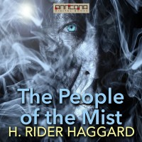 Omslagsbild: The people of the mist av