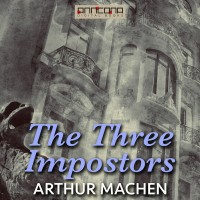 Omslagsbild: The Three Impostors av