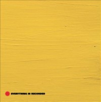 Book cover: Everything is Recorded av