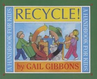 Cover art: Recycle! by