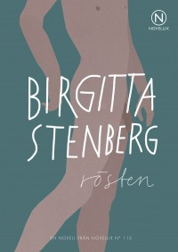 Book cover: Rösten av