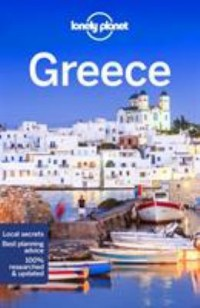 Omslagsbild: Greece av