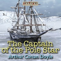 Omslagsbild: The captain of the pole star, and other tales av
