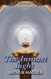 Omslagsbild: The inmost light av