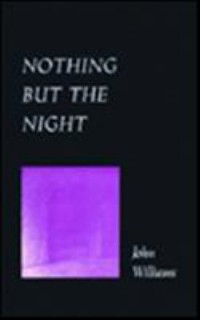 Omslagsbild: Nothing but the night av
