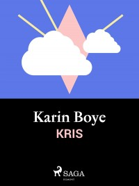 Book cover: Kris av