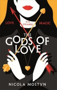 Omslagsbild: The gods of love av