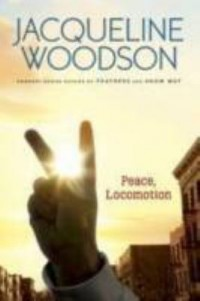 Omslagsbild: Peace, Locomotion av