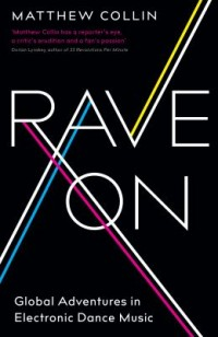 Omslagsbild: Rave on av