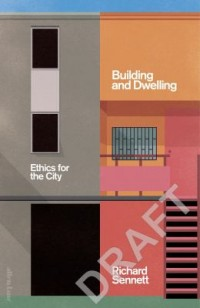Book cover: Building and dwelling av