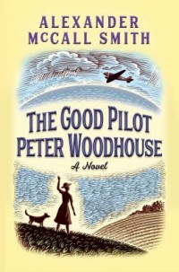 Omslagsbild: The good pilot Peter Woodhouse av