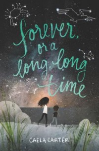 Omslagsbild: Forever, or a long, long time av