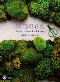 Book cover: Mossa av