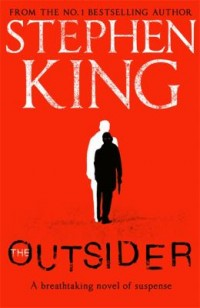 Omslagsbild: The outsider av