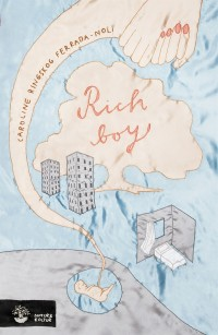 Book cover: Rich boy av
