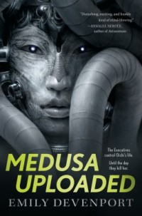 Omslagsbild: Medusa uploaded av