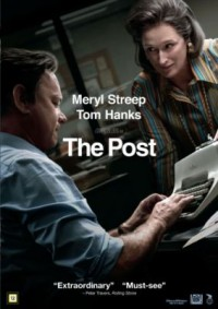 Omslagsbild: The post av