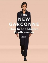 Omslagsbild: The new garconne av
