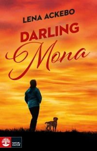 Book cover: Darling Mona av
