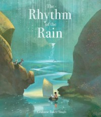 Omslagsbild: The rhythm of the rain av