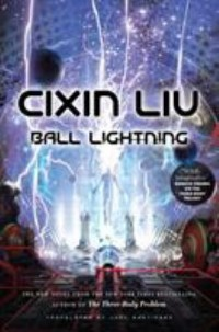 Omslagsbild: Ball lightning av