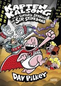 Lurviga tecknad serie sex serier