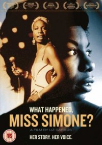 Omslagsbild: What happened, Miss Simone? av